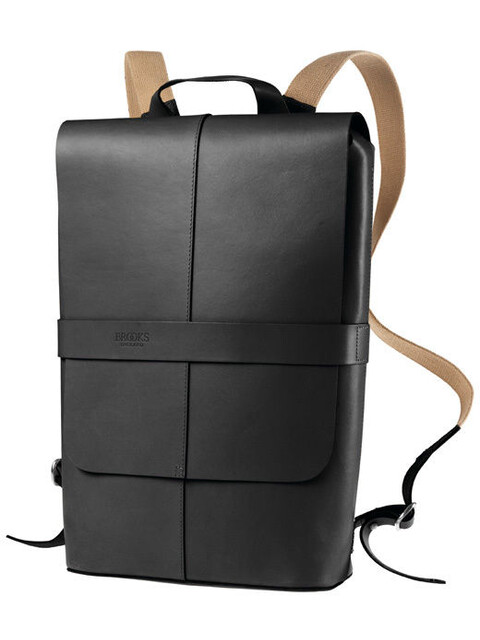 Brooks Piccadilly - Sac à dos - 10,5l noir